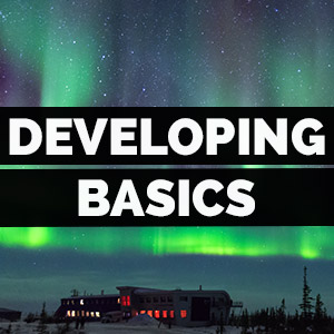 DEVELOPING BASICS