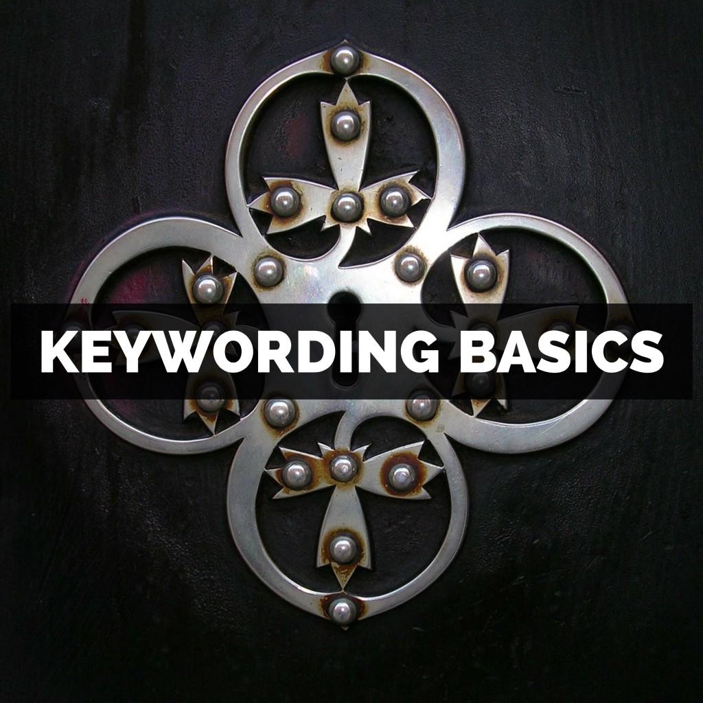 Keyword Basics In Adobe Photoshop Lightroom Classic