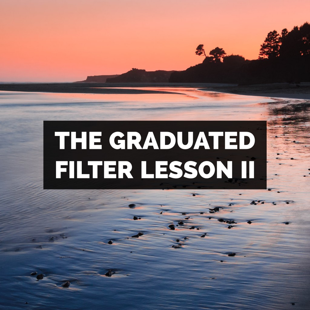 Changing Colors With The Graduated Filter In Adobe Photoshop Lightroom Classic
