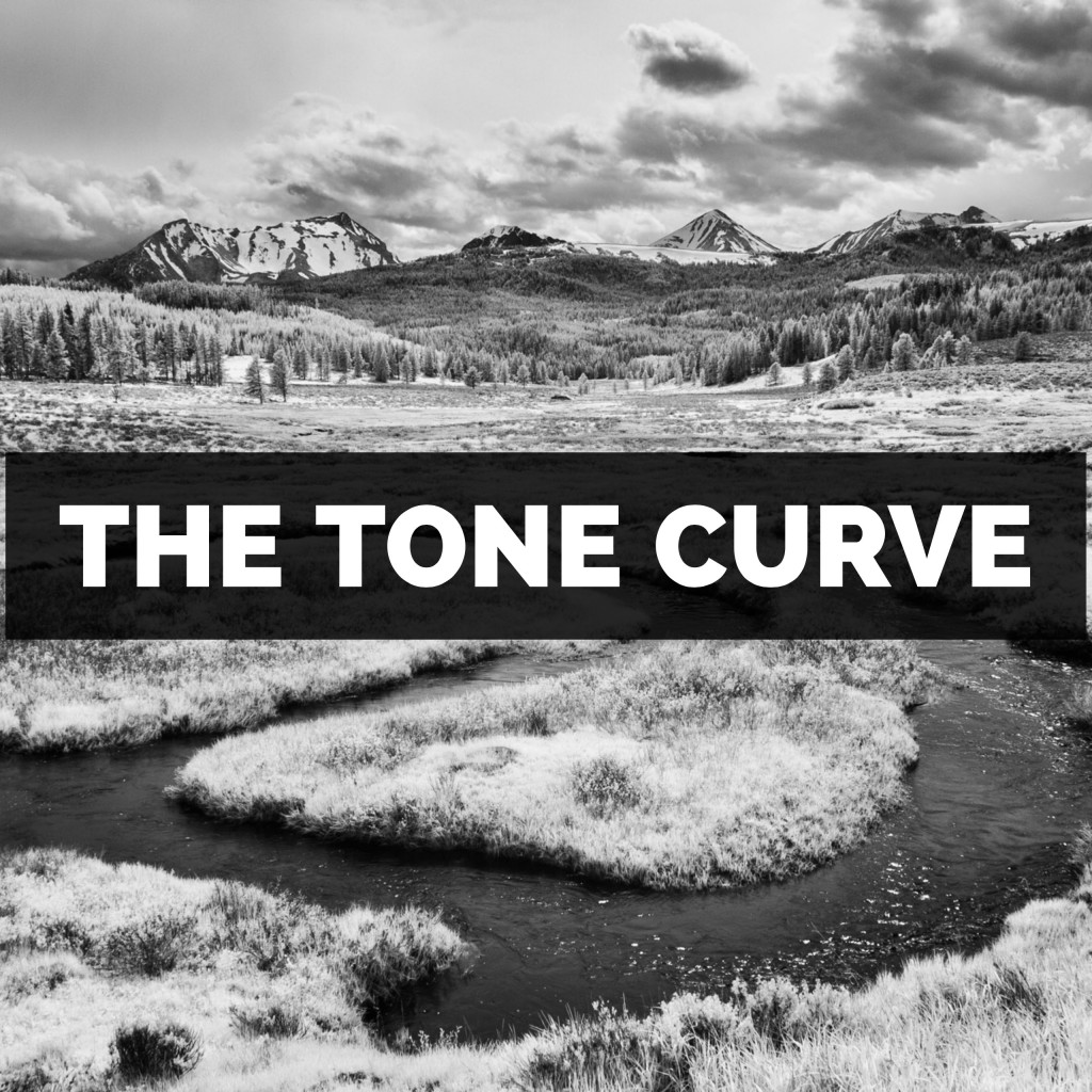 The Tone Curve In Adobe Photoshop Lightroom