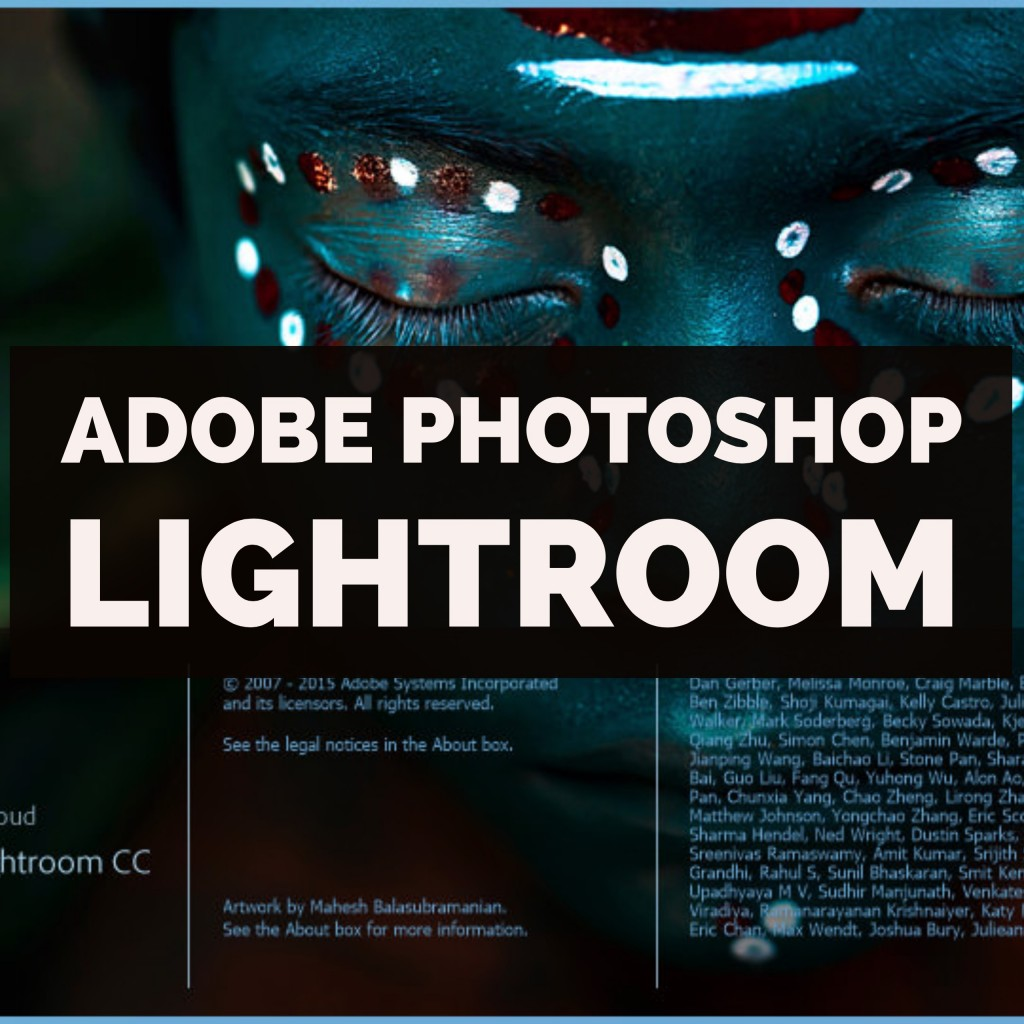 What Is Adobe Photoshop Lightroom Classic?