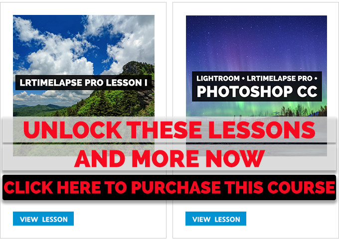 Unlock Time-Lapse Photography Module