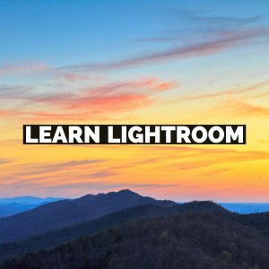 Learn Lightroom Course THM