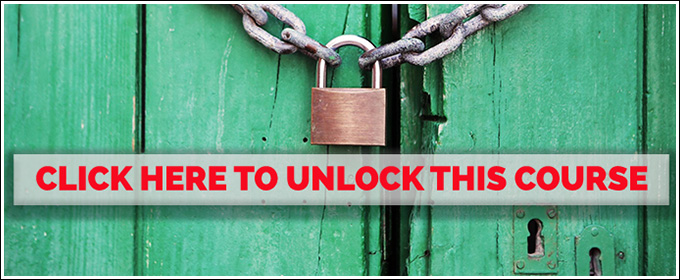 Unlock Focusphotoschool Course Banner