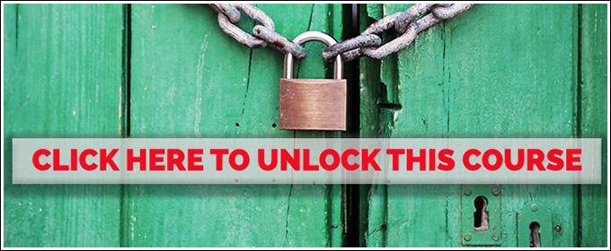 Unlock Focusphotoschool Course Banner
