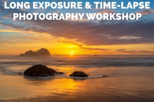 Long Exposure And Time-Lapse Photography Workshop