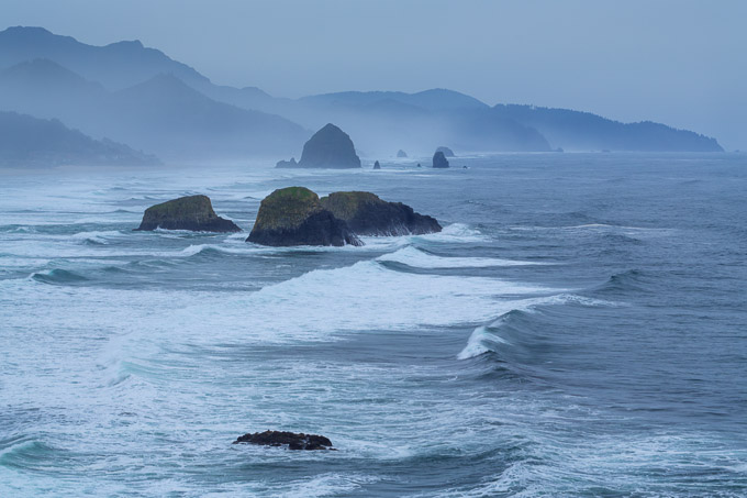 Oregon Coast Photography Workshop