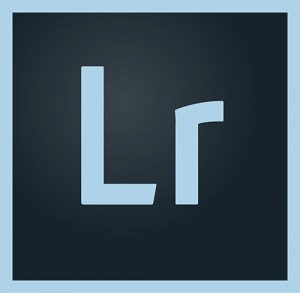 Adobe Photoshop Lightroom Classic Logo