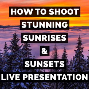 How To Shoot Stunning Sunrises And Sunsets Presentation